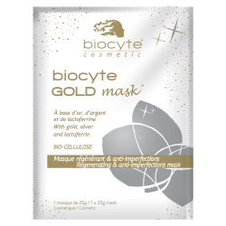 Biocyte GOLD mask® - mask