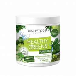 Biocyte - Healthy greens