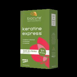 Biocyte - Keratine express