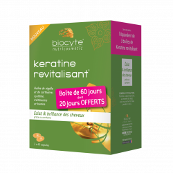 Biocyte - Pack Revitalisant ®