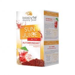 Sun Juice Activ'® - poudre à diluer