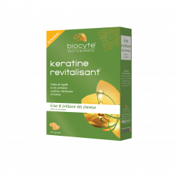 Biocyte - Keratine Revitalisant ®