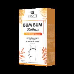 Biocyte - Complement alimentaire brule graisse : Bum Bum de Biocyte