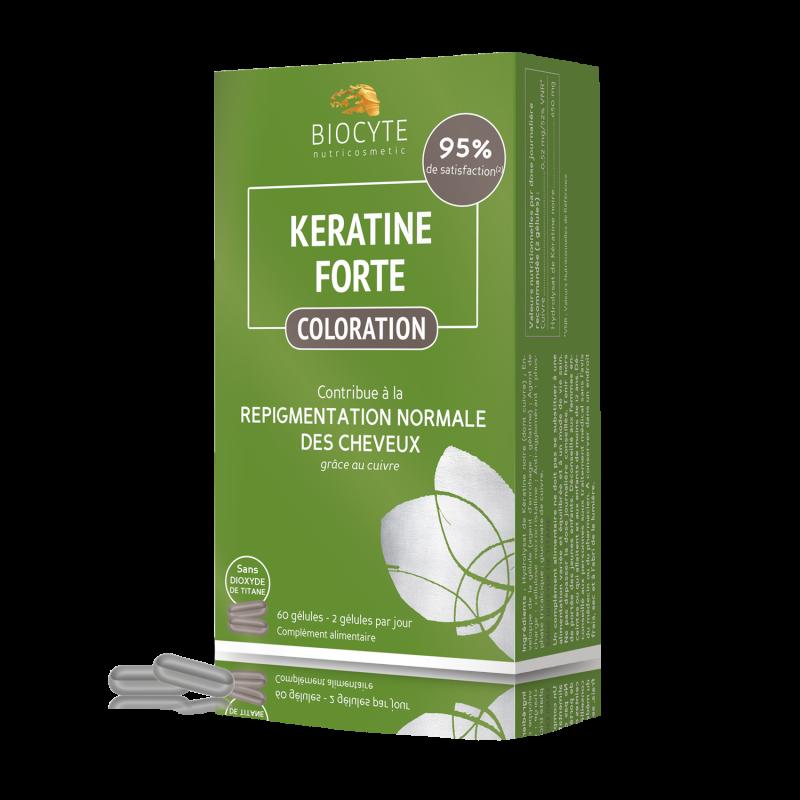 Kératine Forte Coloration