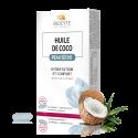 Gelule huile de coco