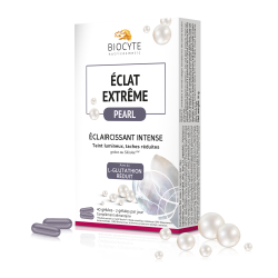 Biocyte - Eclat extrême pearl