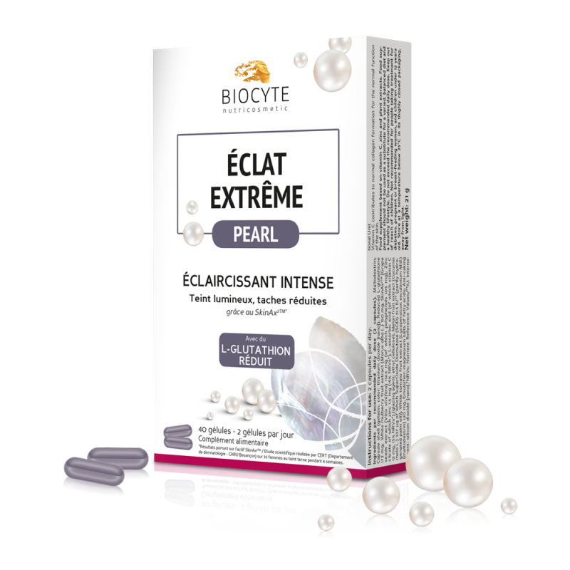 Eclat extrême pearl