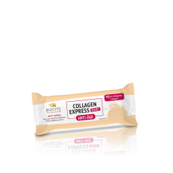 Biocyte - Collagen Express® bar – Chocolat blanc - x1