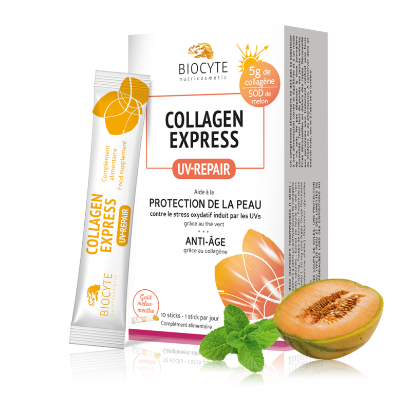 Collagen Express® UV Repair