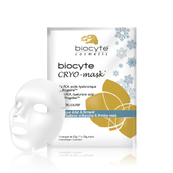 Biocyte - Mask cryo anti-rides