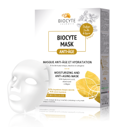 Biocyte - Biocyte Mask ® boite de 4 - masques