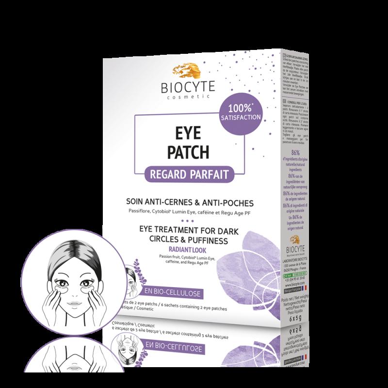 Biocyte Mask boîte de 6