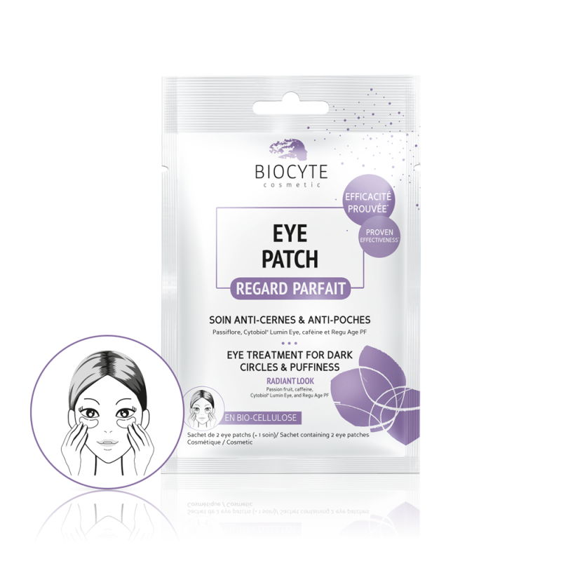 Biocyte Mask Eye Patch