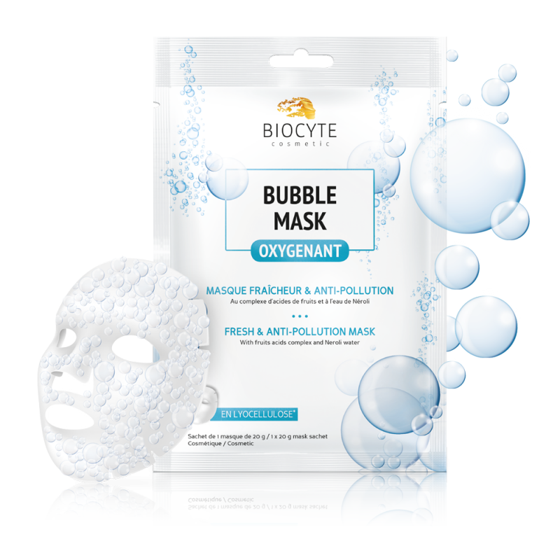 Bubble Mask®