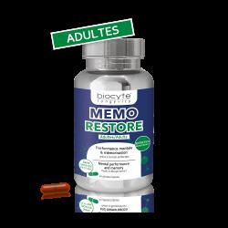 Biocyte - Memo Restore®
