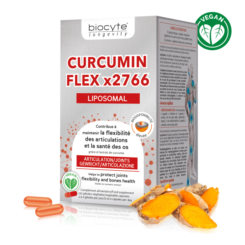 Curcumin Flex X2766