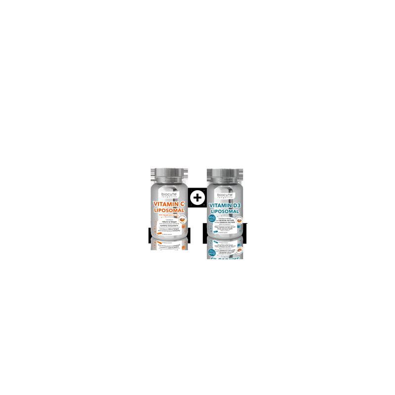 Pack Activ'Inpulp ® - capsules