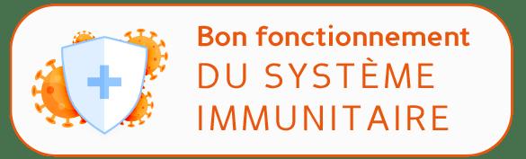 Système immunitaire renforcé