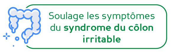 Syndrome colon Irritable