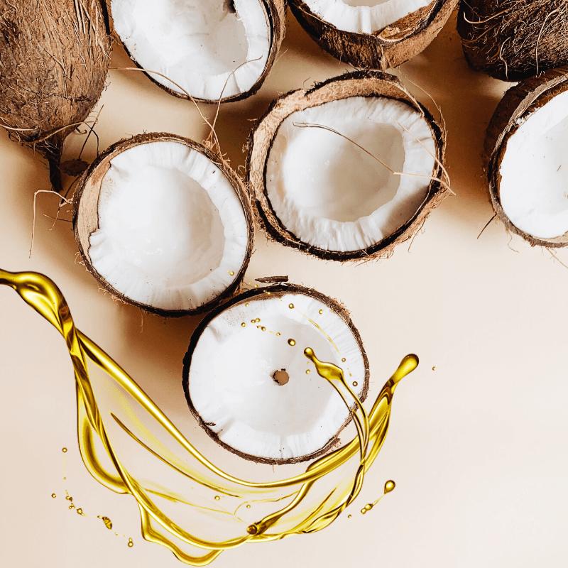 MCT Huile de coco